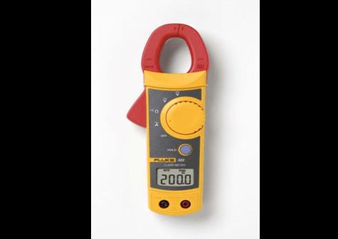 Pinza voltiamperi-metrica